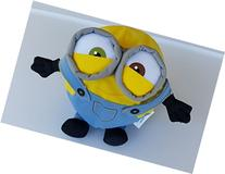 "Despicable Me 7"" Minion Fuzzbies - Crazy Eyes"