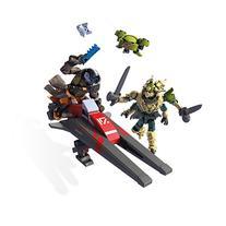 Mega Bloks S-31V Destiny Sparrow Building Kit