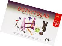 Elenco Detectolab Crime Scene Investigator Lab Kit