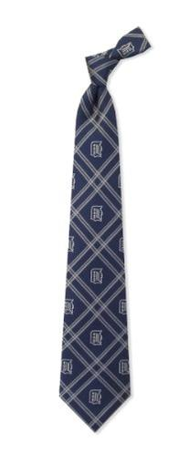 Detroit Tigers Woven Polyester Necktie