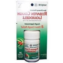 Dextromethorphan Generic for Robitussin Coughgels Cough