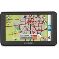 Garmin dezl 560LMT 5-Inch Widescreen Bluetooth Portable