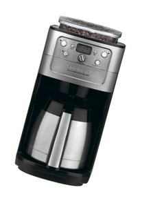 Cuisinart DGB-900BC Grind & Brew Thermal 12-Cup Automatic