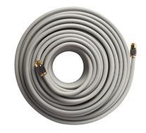 RCA 50-Feet Quad Shield Coax Cable