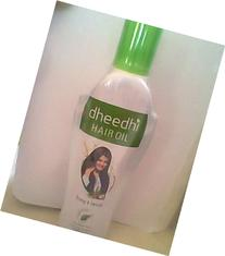 Dhathri Dheedhi hair oil strong & smooth 100 ml
