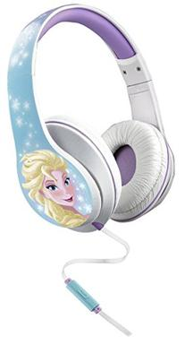 Frozen Over-the-Ear Headphones with Volume Control Refresh