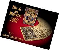 Dia De Los Muertos Original Playing Cards Deck New