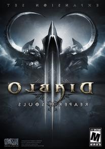 Diablo III: Reaper of Souls - PC/Mac