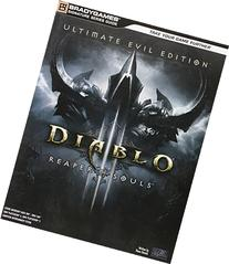 Diablo III: Reaper of Souls Ultimate Evil Edition Signature