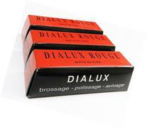 Dialux Red Polishing Compound 3 PACK