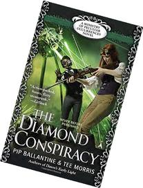 The Diamond Conspiracy: A Ministry of Peculiar Occurrences