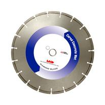 MK Diamond 130245 MK-500 14-Inch by 1/9-Inch Wet Cutting