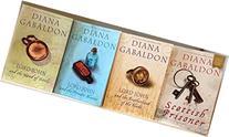 Diana Gabaldon Lord John Series Complete Set [Lord John and