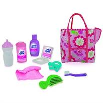 Baby Magic Diaper Bag Gift Set