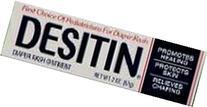 Desitin Diaper Rash Paste, Maximum Strength - 2 oz