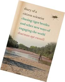 Diary of a Citizen Scientist: Chasing Tiger Beetles and