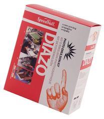 DIAZO Photo Emulsion Kit