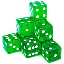 Brybelly 10 Count 19mm Dice