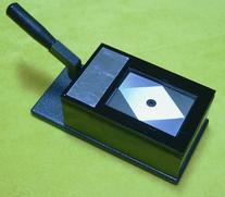 Die Cutter - Paper Photo / PVC - Credit Card Size Cr80