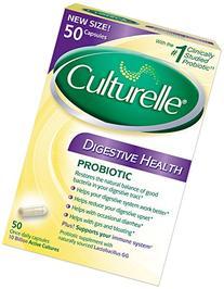 Culturelle Digestive Health Daily Formula Probiotic, One Per