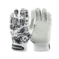 Digi Camo Batting Glove, Black, X-Large