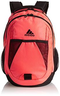 adidas Dillon Backpack, Pink, 17 x 12 x 11-Inch