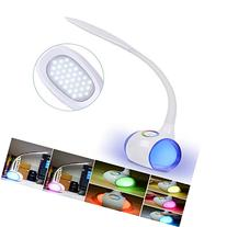 Dimmable Brightness Adjustable USB LED Multi-Color Color