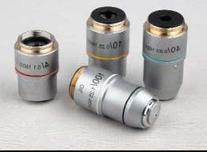 UNICO 60X Din Achromat Objective, N.a. 0.85, Retractable