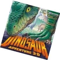 Dinosaur Adventures 3D