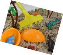 Dinosaur Discovery Kit for Sensory Play