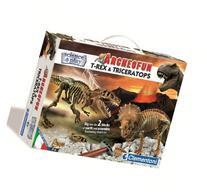 Dinosaur Excavation Kit - An Innovative Archaeology Kit for
