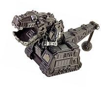 Dinotrux Diecast Tyrux Shadow Vehicle