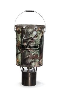 Moultrie 6.5-Gallon Directional Deer Feeder