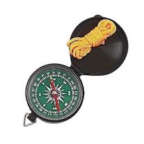Mustang Directional Liquid Filled Magnetic Compass