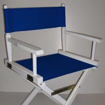 Director Chair Cover Kit Color: Navy
