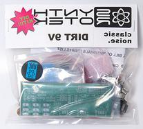 Synthrotek Dirt Filter Console DIY - 9V Console Version