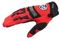 Seibertron Dirtpaw Men's BMX MX ATV Racing Gloves Bicycle