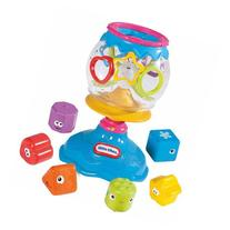 Little Tikes DiscoverSounds Shape, Sort and Scatt
