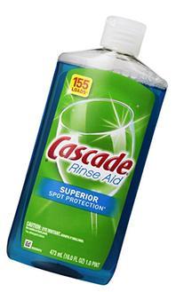 Cascade Dishwasher Rinse Agent, Original