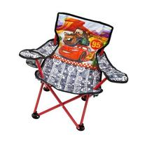 Disney Cars Fast Friends Fold N' Go Chair With Carrying Bag