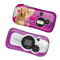 Disney DS11033 Pix Click 2.0 Digital Camera - Hannah Montana