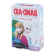 Disney Frozen Bandages - Novelty Toys and Giveaways - 20 per