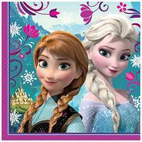 Disney's Frozen Luncheon Napkins