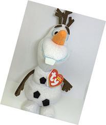 Ty Disney Frozen Olaf - Snowman 8