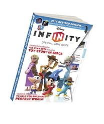 Disney Infinity 2014 Revised Edition: Prima Official Game