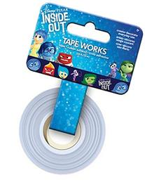 Disney's Inside Out Tape Works Tape - 50ft