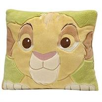 Disney Lion King Decorative Pillow Green