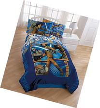Disney Lucas Film Star Wars Rebels 5pc Full Comforter and