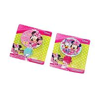 Disney Minnie Mouse Night Light, Set of 2 Colorful