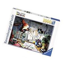 Ravensburger Disney Pixar: The Artists Desk Puzzle  19432
